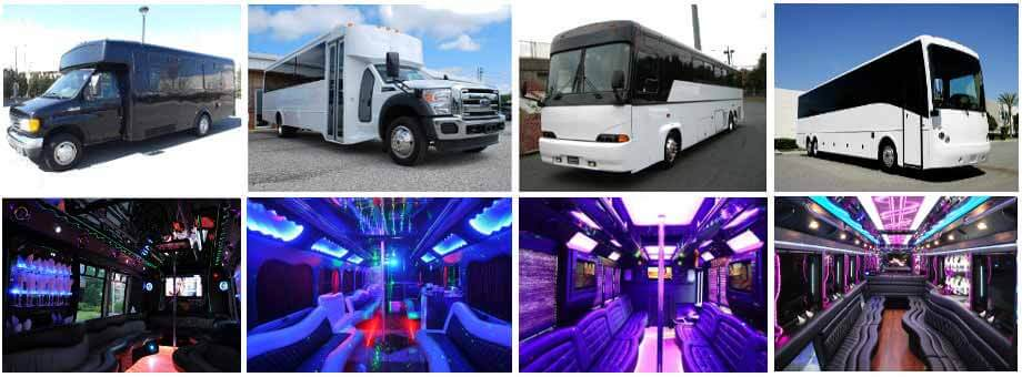 Party Buses Mesa